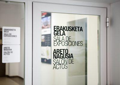 Centro Cívico Zankoeta