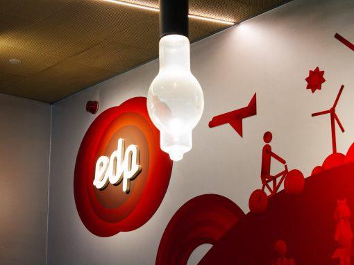 Sede EDP Bilbao