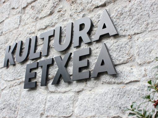 Laudio Kultur Etxea