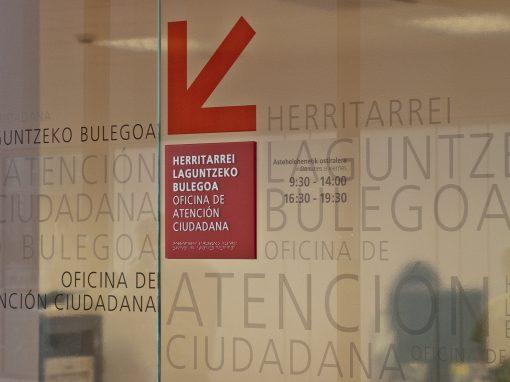 Centro Cívico Ibaiondo
