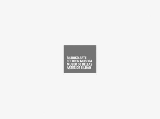 Museo de Bellas Artes de Bilbao-identidad