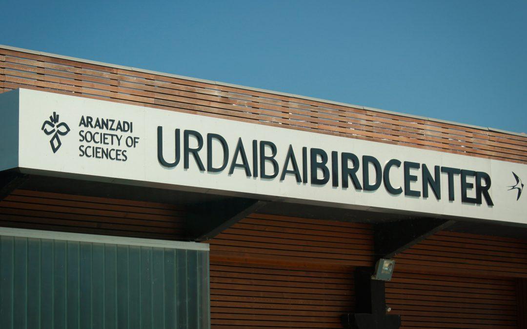Urdaibai Bird Center