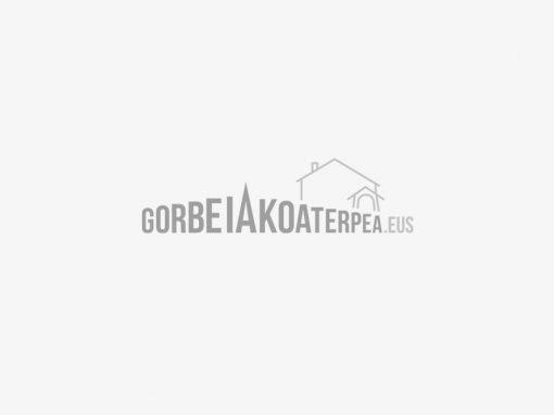 Gorbeiako Aterpea