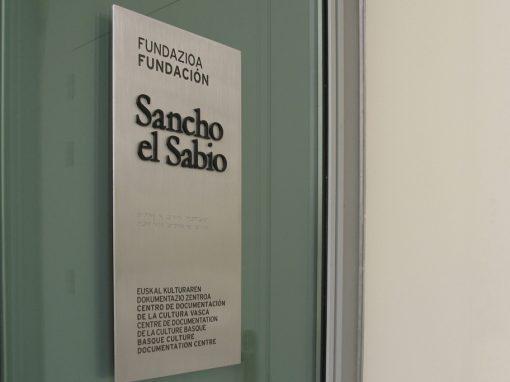 Sancho El Sabio Fundazioa