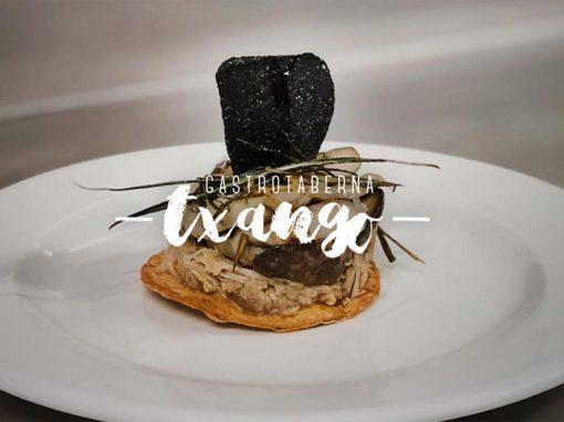 Txango Gastrobar