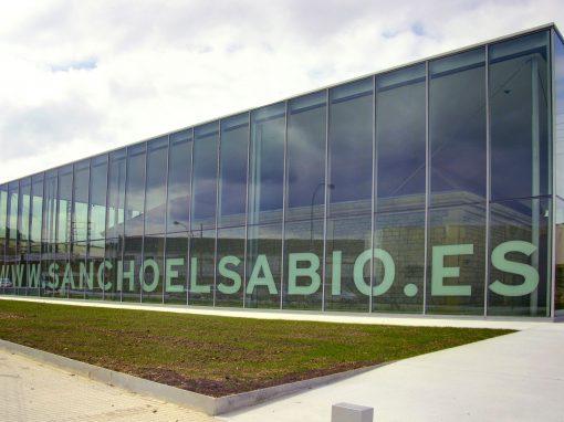Fundación Sancho El Sabio